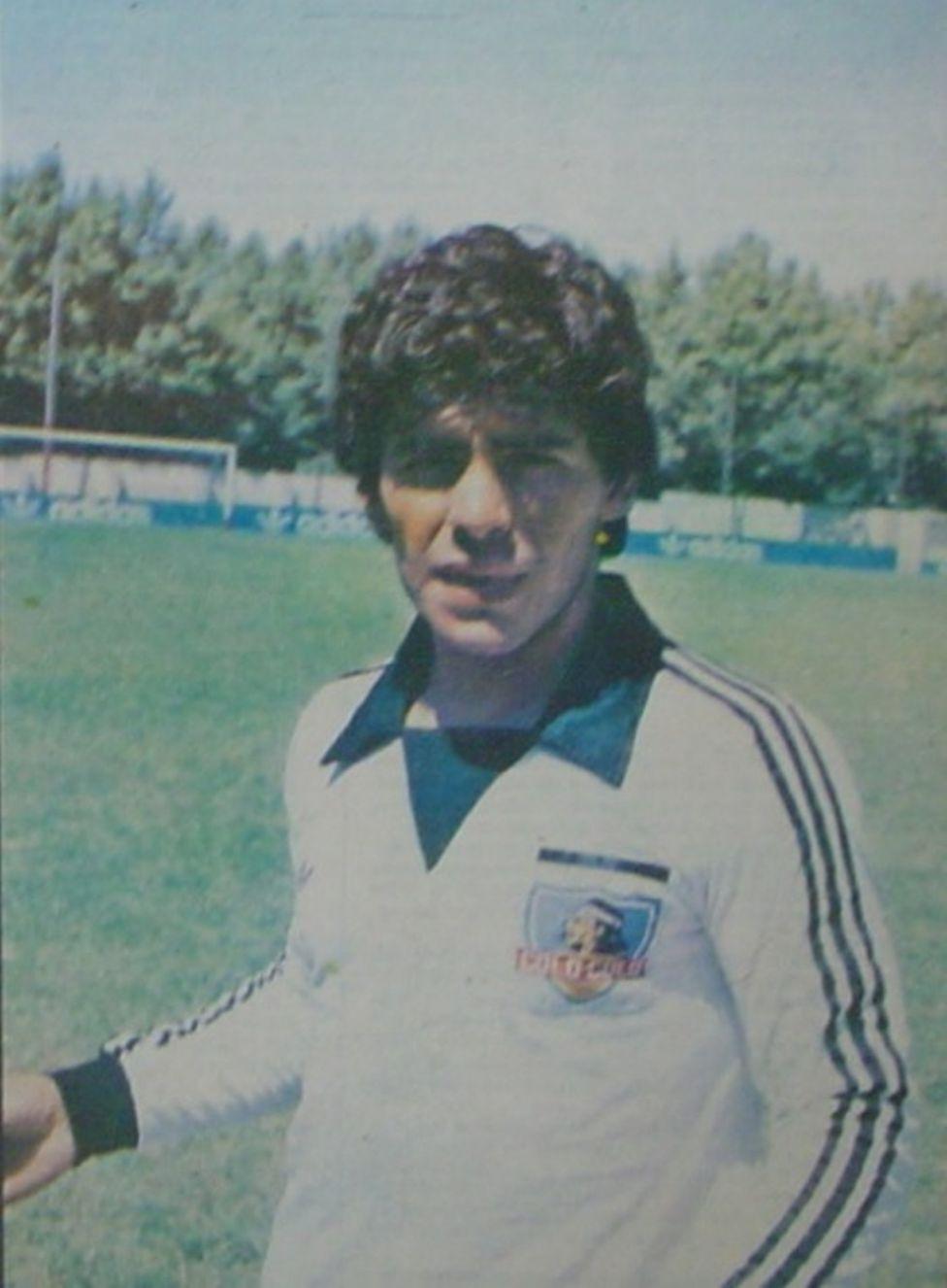 Visitas memorables de Maradona a Chile  Fotogalería   Album   AS.com