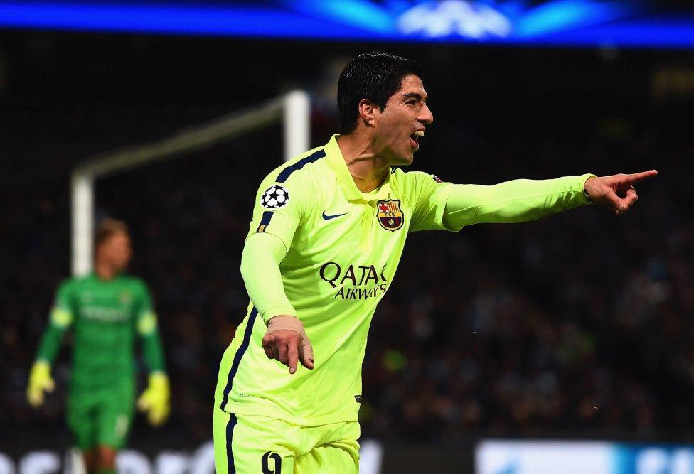 صور : مباراة مانشستر سيتي - برشلونة 1-2 ( 24-02-2015 )  1424809639_812275_1424810175_album_grande