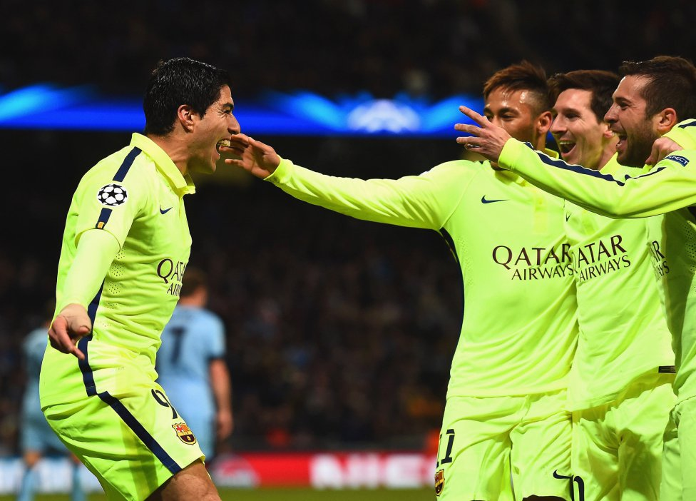 صور : مباراة مانشستر سيتي - برشلونة 1-2 ( 24-02-2015 )  1424809639_812275_1424810177_album_grande