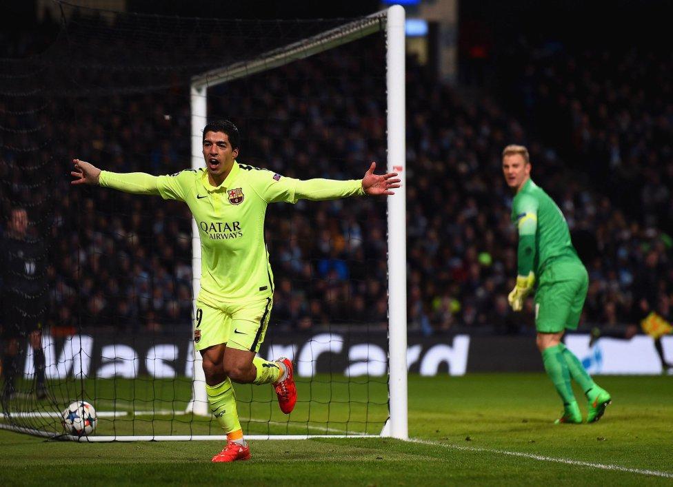 صور : مباراة مانشستر سيتي - برشلونة 1-2 ( 24-02-2015 )  1424809639_812275_1424810178_album_grande