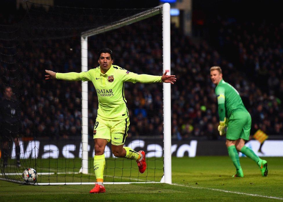 صور : مباراة مانشستر سيتي - برشلونة 1-2 ( 24-02-2015 )  1424809639_812275_1424810179_album_grande