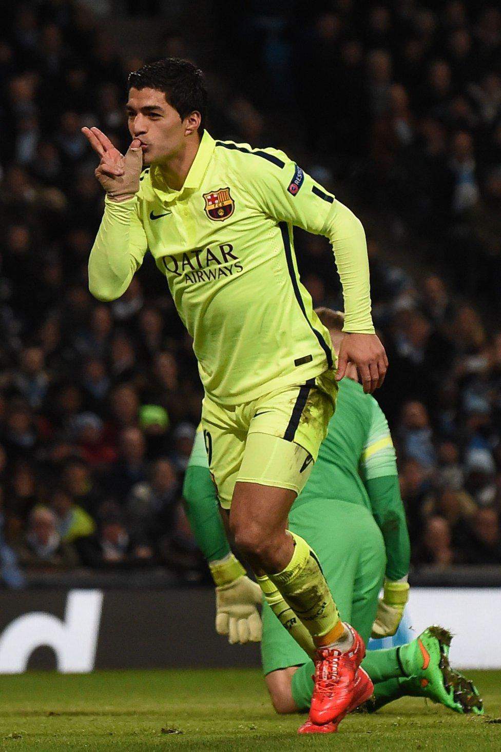 صور : مباراة مانشستر سيتي - برشلونة 1-2 ( 24-02-2015 )  1424809639_812275_1424810180_album_grande