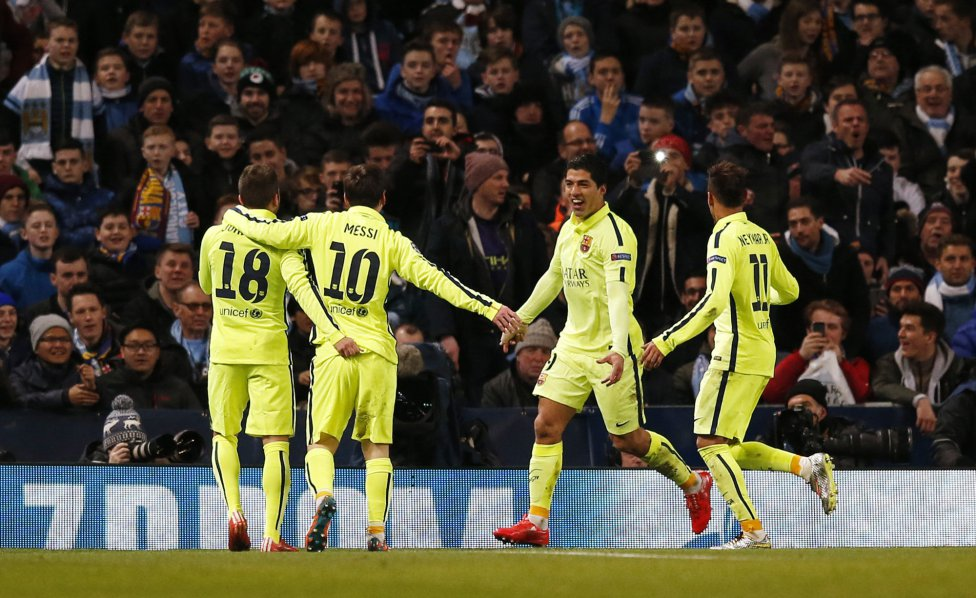 صور : مباراة مانشستر سيتي - برشلونة 1-2 ( 24-02-2015 )  1424809639_812275_1424810183_album_grande