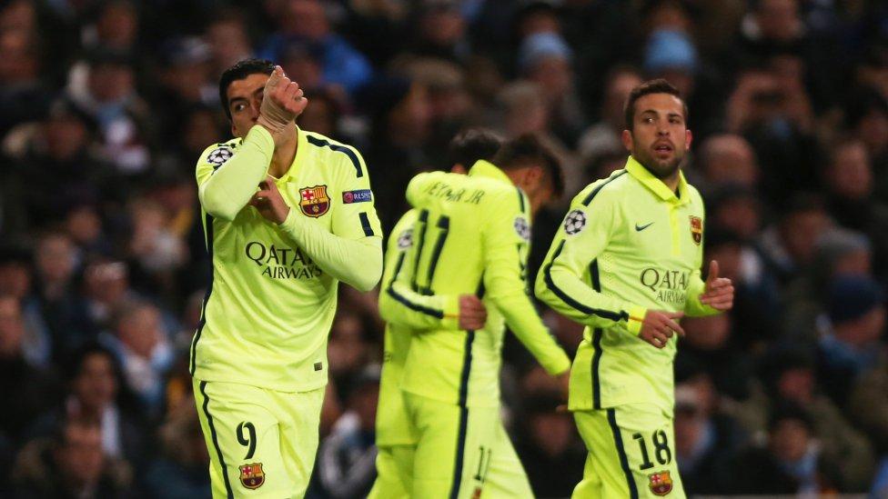 صور : مباراة مانشستر سيتي - برشلونة 1-2 ( 24-02-2015 )  1424809639_812275_1424810186_album_grande