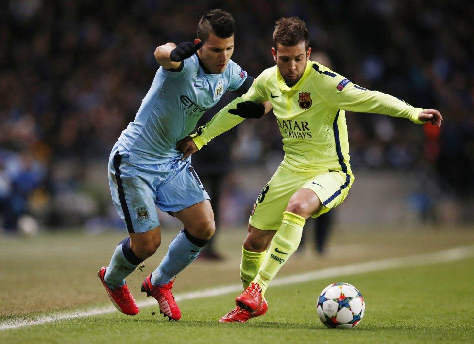 صور : مباراة مانشستر سيتي - برشلونة 1-2 ( 24-02-2015 )  1424809639_812275_1424810189_album_grande