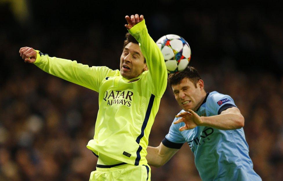صور : مباراة مانشستر سيتي - برشلونة 1-2 ( 24-02-2015 )  1424809639_812275_1424810190_album_grande