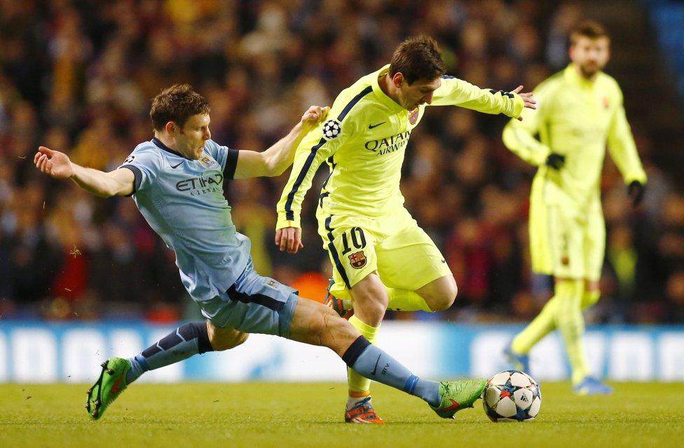 صور : مباراة مانشستر سيتي - برشلونة 1-2 ( 24-02-2015 )  1424809639_812275_1424810193_album_grande