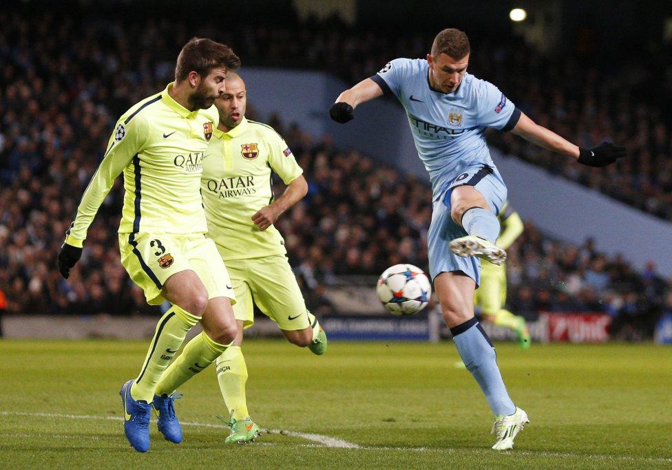 صور : مباراة مانشستر سيتي - برشلونة 1-2 ( 24-02-2015 )  1424809639_812275_1424810197_album_grande