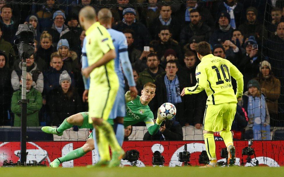 صور : مباراة مانشستر سيتي - برشلونة 1-2 ( 24-02-2015 )  1424809639_812275_1424814378_album_grande