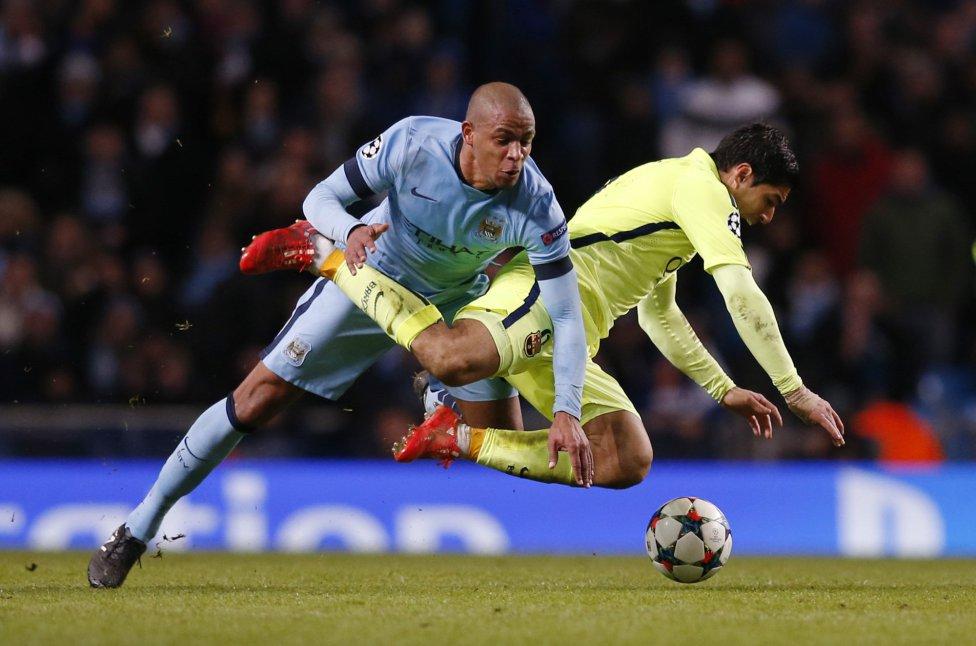 صور : مباراة مانشستر سيتي - برشلونة 1-2 ( 24-02-2015 )  1424809639_812275_1424814381_album_grande