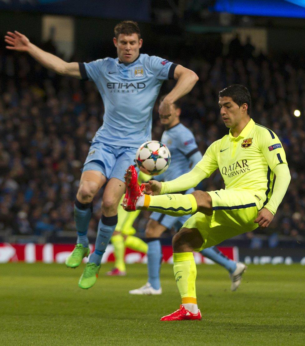 صور : مباراة مانشستر سيتي - برشلونة 1-2 ( 24-02-2015 )  1424809639_812275_1424814382_album_grande