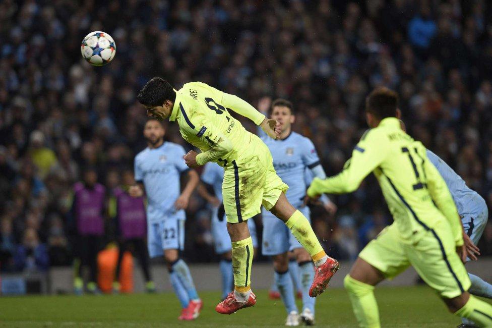 صور : مباراة مانشستر سيتي - برشلونة 1-2 ( 24-02-2015 )  1424809639_812275_1424814383_album_grande