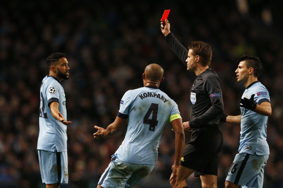 صور : مباراة مانشستر سيتي - برشلونة 1-2 ( 24-02-2015 )  1424809639_812275_1424814388_album_grande