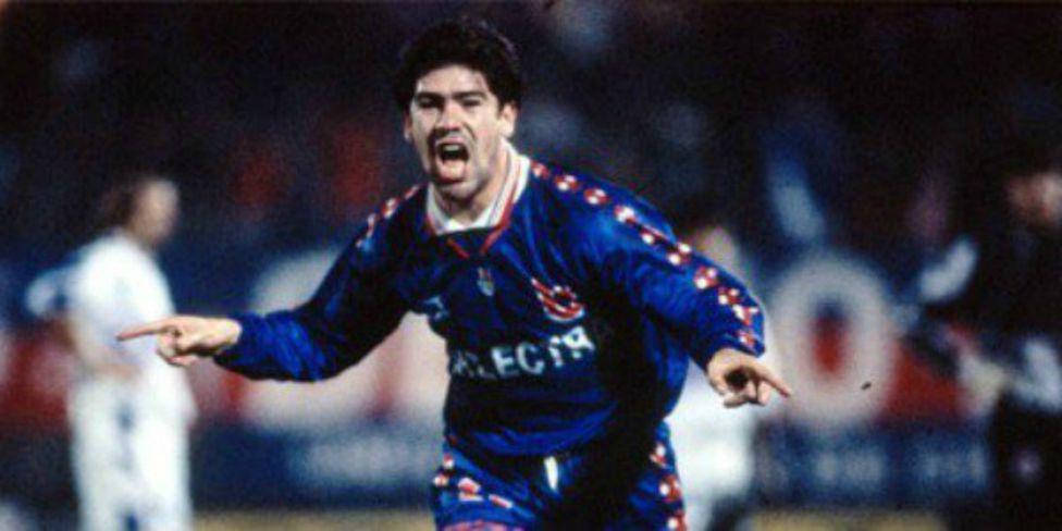 Goleadores históricos de la 'U' en Copa Libertadores - AS Chile
