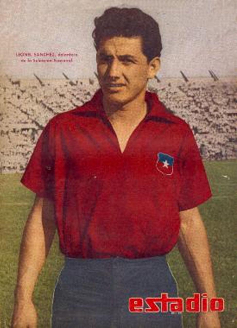 Los 79 años de Leonel Sánchez - AS Chile
