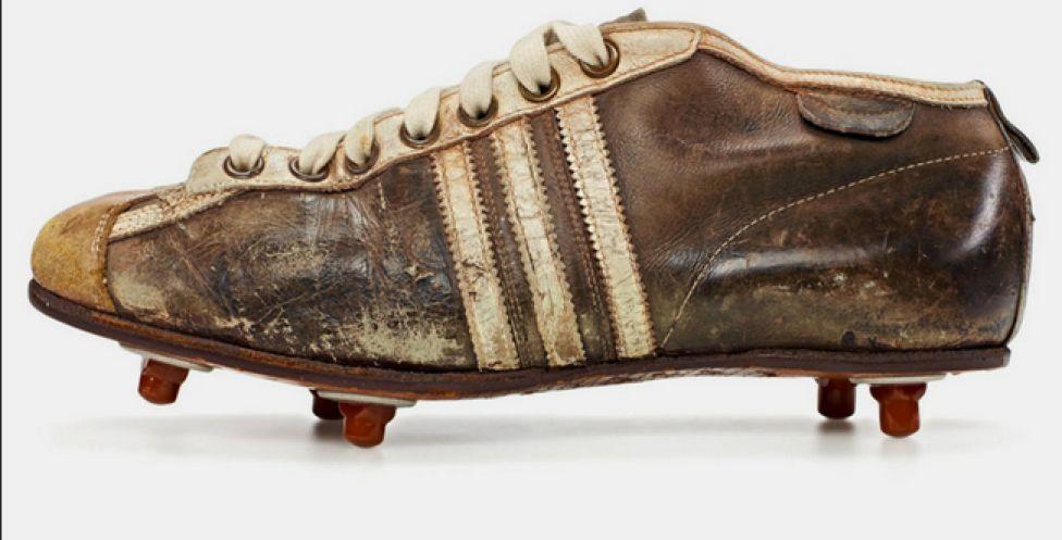 55cbe770 La impresionante evolución de los zapatos de fútbol| Fotogalería | album |  AS.com