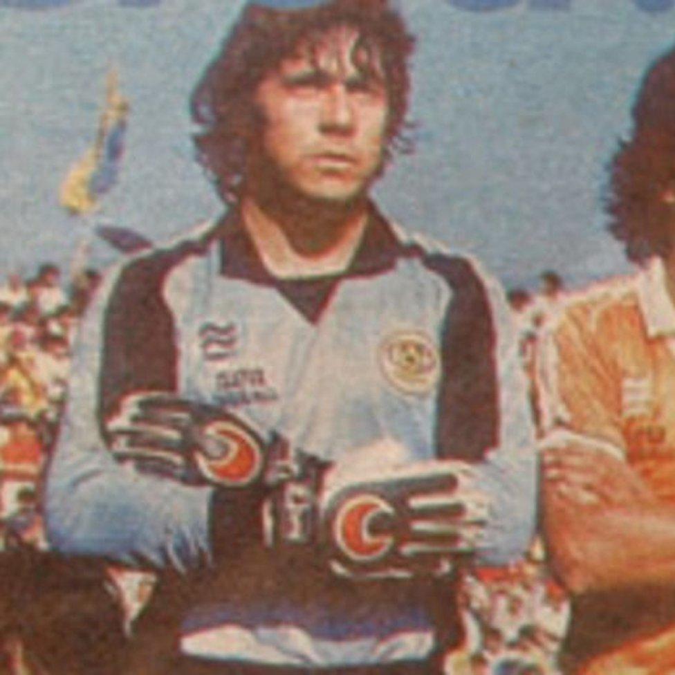 Fútbol Chileno   Las 50 figuras históricas de Cobreloa  Fotogalería   album   AS.com