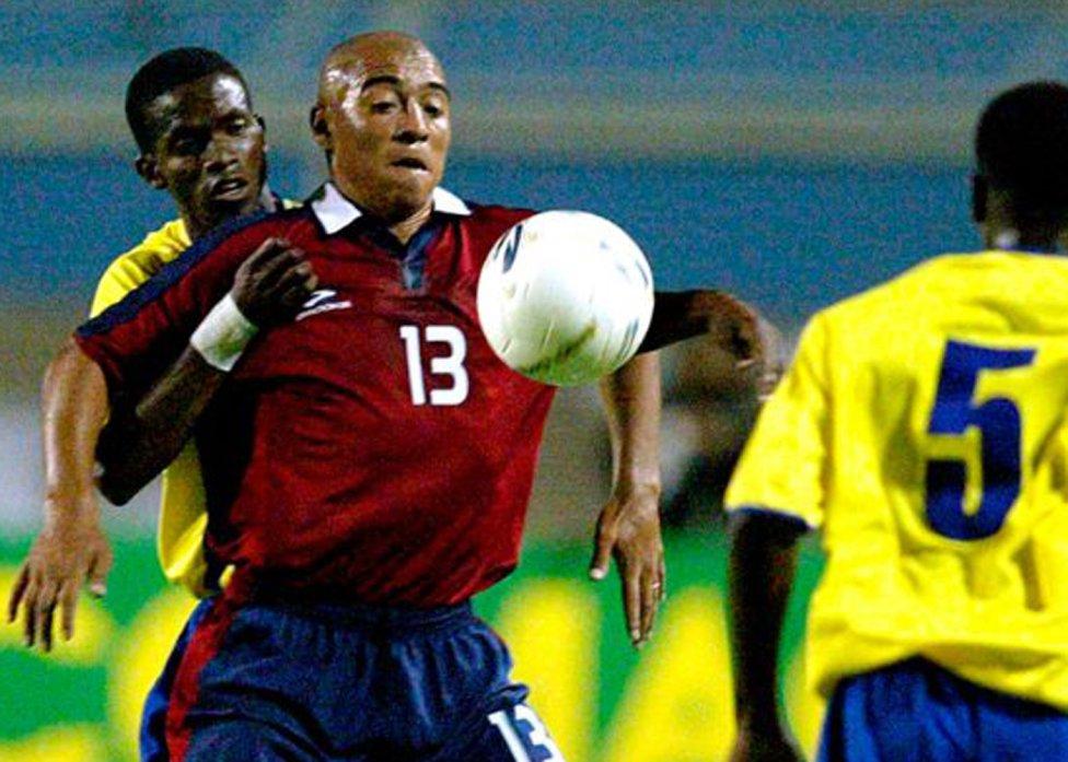 Selección de Fútbol de Chile   Los nacionalizados que jugaron alguna vez por Chile - AS Chile
