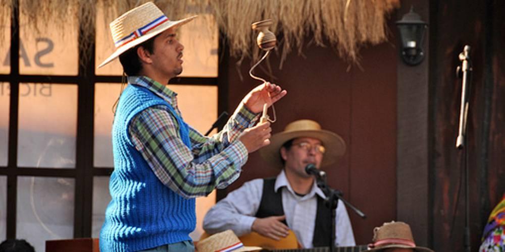 Los 6 Juegos Mas Populares De Las Fiestas Patrias De Chile As Chile