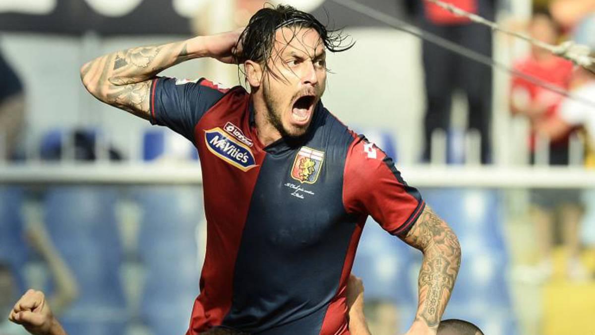 Mauricio Pinilla sigue en la Serie A de Italia: vuelve al Genoa ...