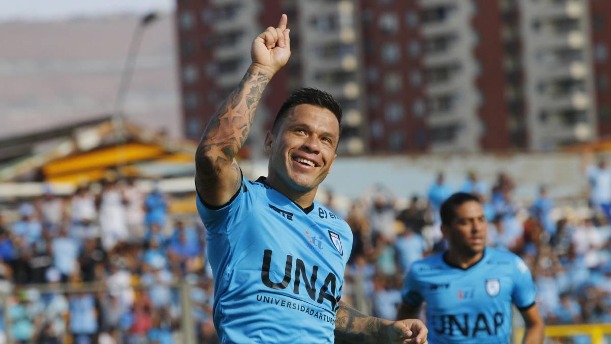 Las ambiciosas metas de Álvaro Ramos en el Torneo de Clausura - AS Chile