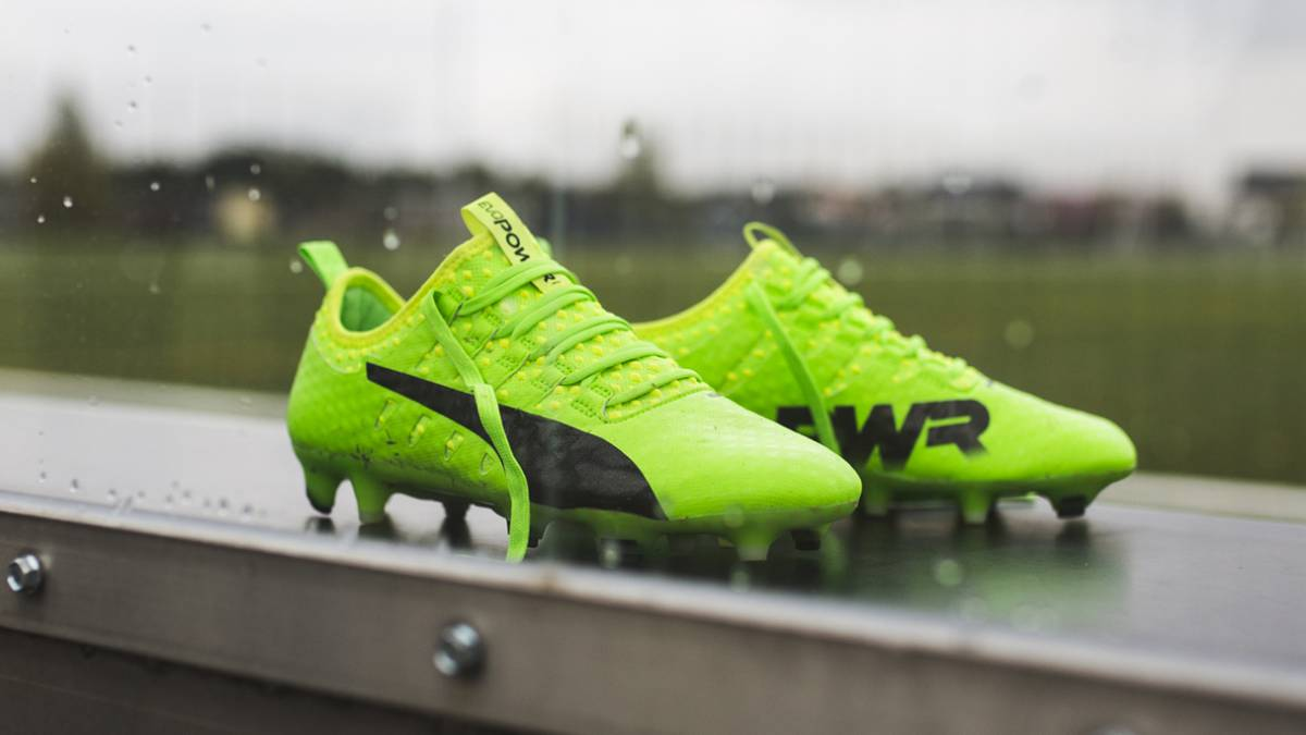 As 1 Te Y Regalan Zapatos Puma Los Evopower Chile Vigor OPXZkui