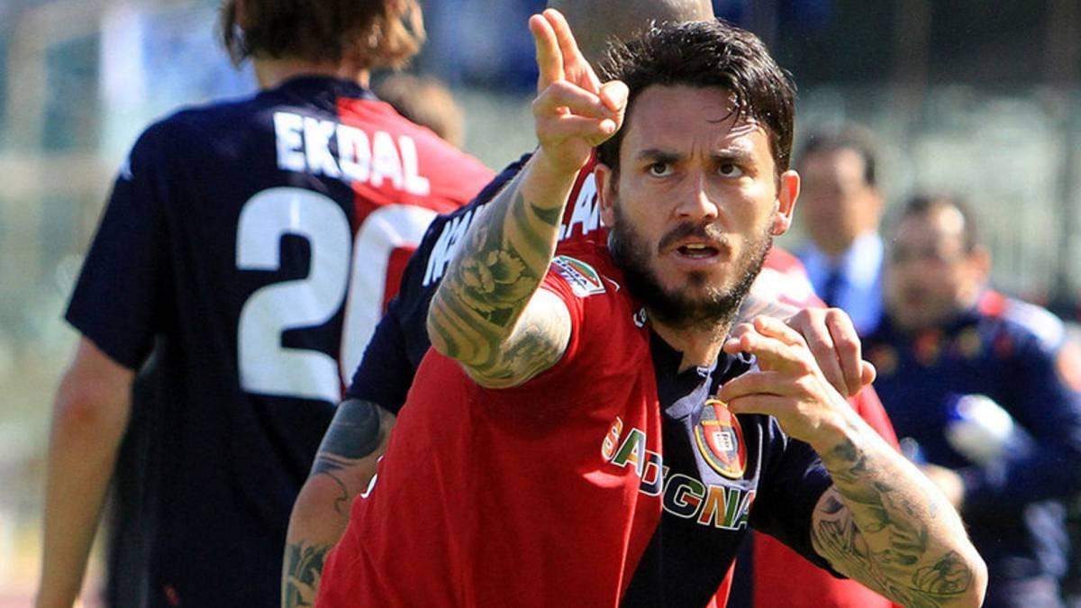 Mauricio Pinilla firmará mañana su desvinculación de Genoa - AS Chile