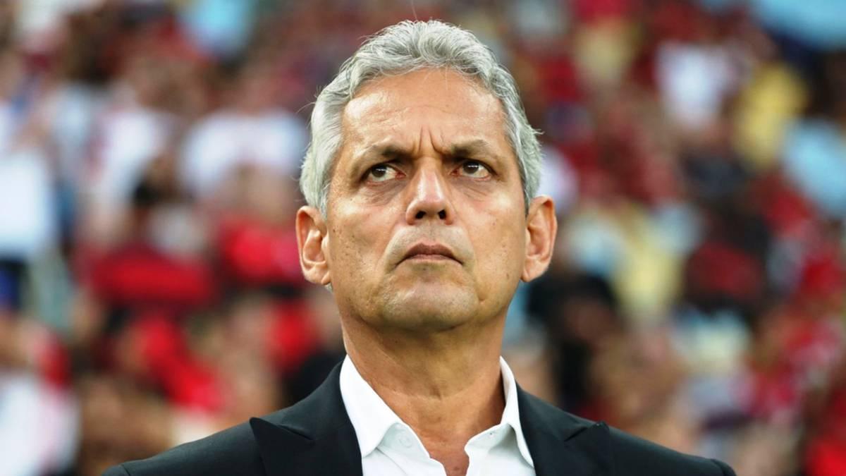 Los números de Reinaldo Rueda que sedujeron a la Selección - AS Chile