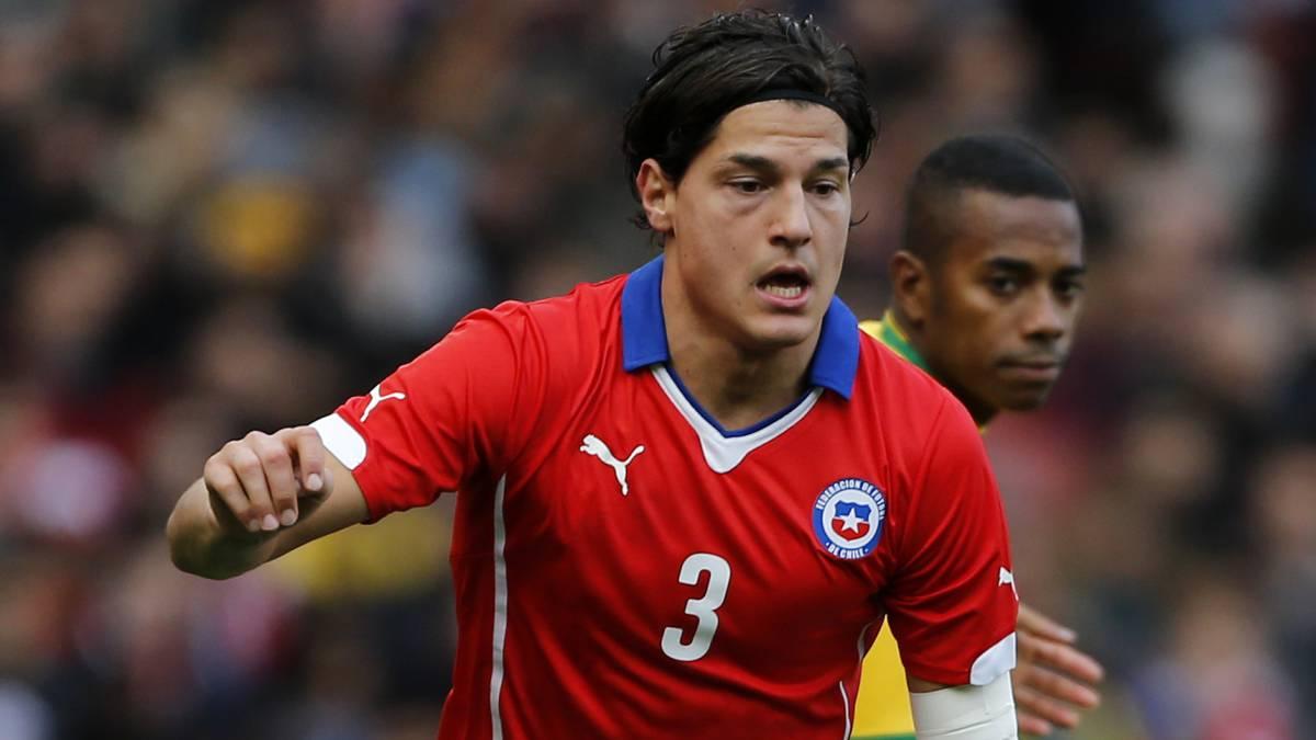 Miiko Albornoz se suma a las opciones para reforzar Colo Colo - AS Chile