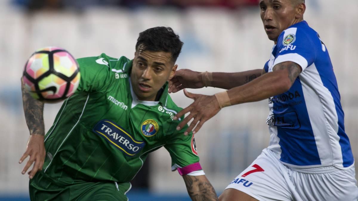 d44273844 Audax Italiano jugará partido de pretemporada en Perú - AS Chile
