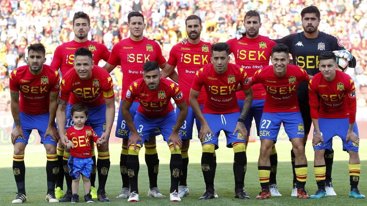 Resultado de imagen para Unión Española