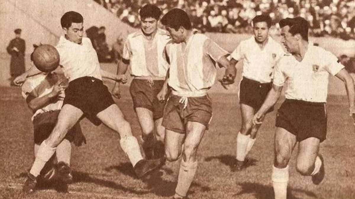 Los clásicos del fútbol chileno que no se jugarán este año - AS Chile 4d423129828c9