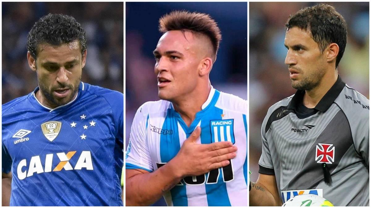 10 figuras que enfrentará la U en su grupo de la Libertadores - AS ...