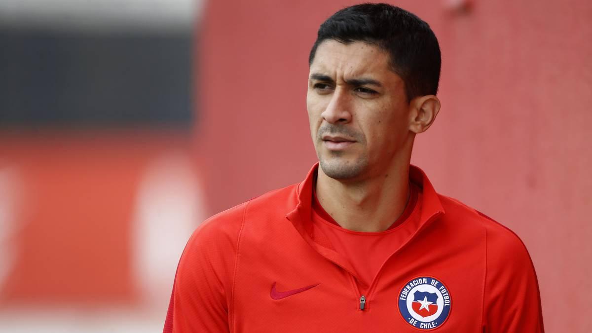 Independiente cierra el fichaje de Pedro Pablo Hernández - AS Chile