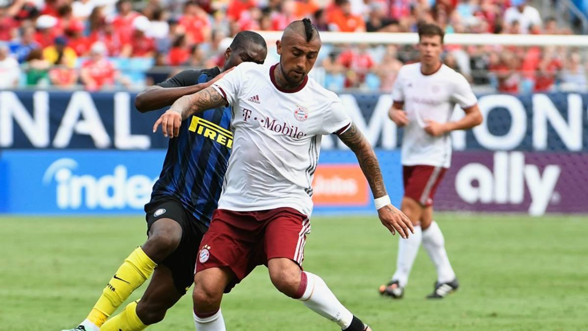 1727826a385fe El millonario equipo que vincula a Arturo Vidal con Inter - AS Chile
