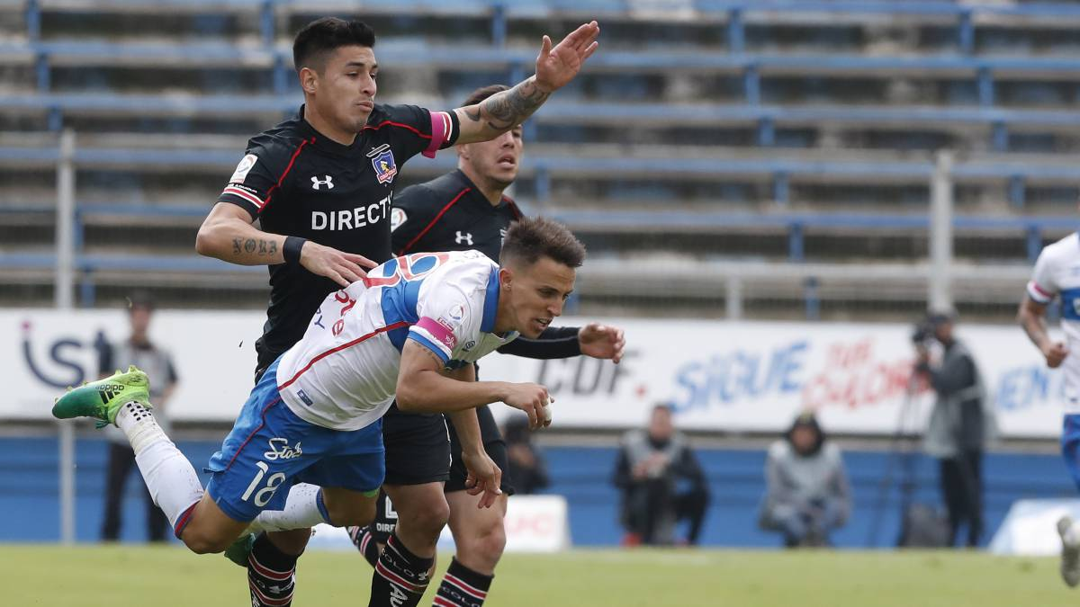 El clásico Católica - Colo Colo enciende la fecha 24 del Torneo - AS Chile f0daca710064a