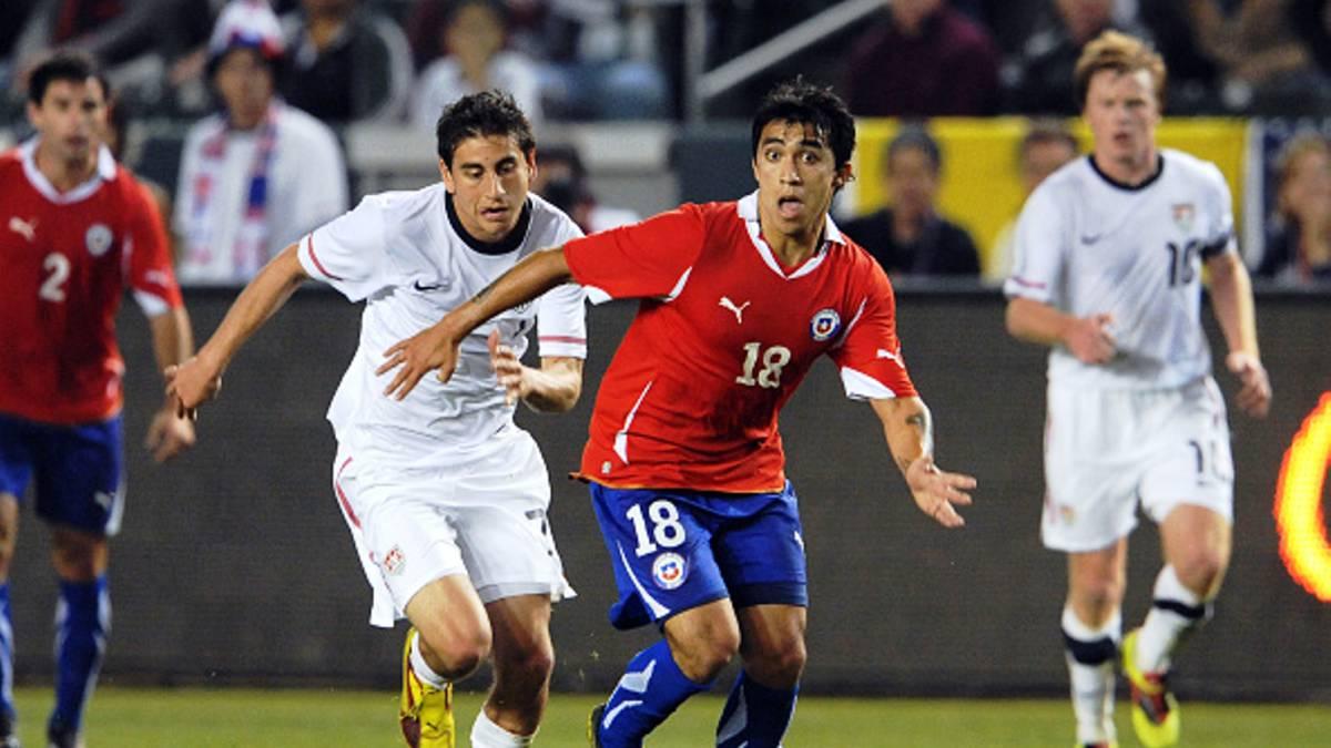 A ocho años del último partido de Marcelo Bielsa en la Roja - AS Chile