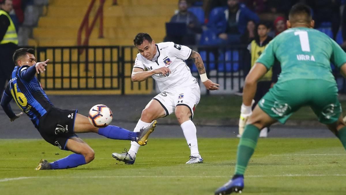 Huachipato 1 Colo Colo 1 Goles Resumen Y Resultado As Chile