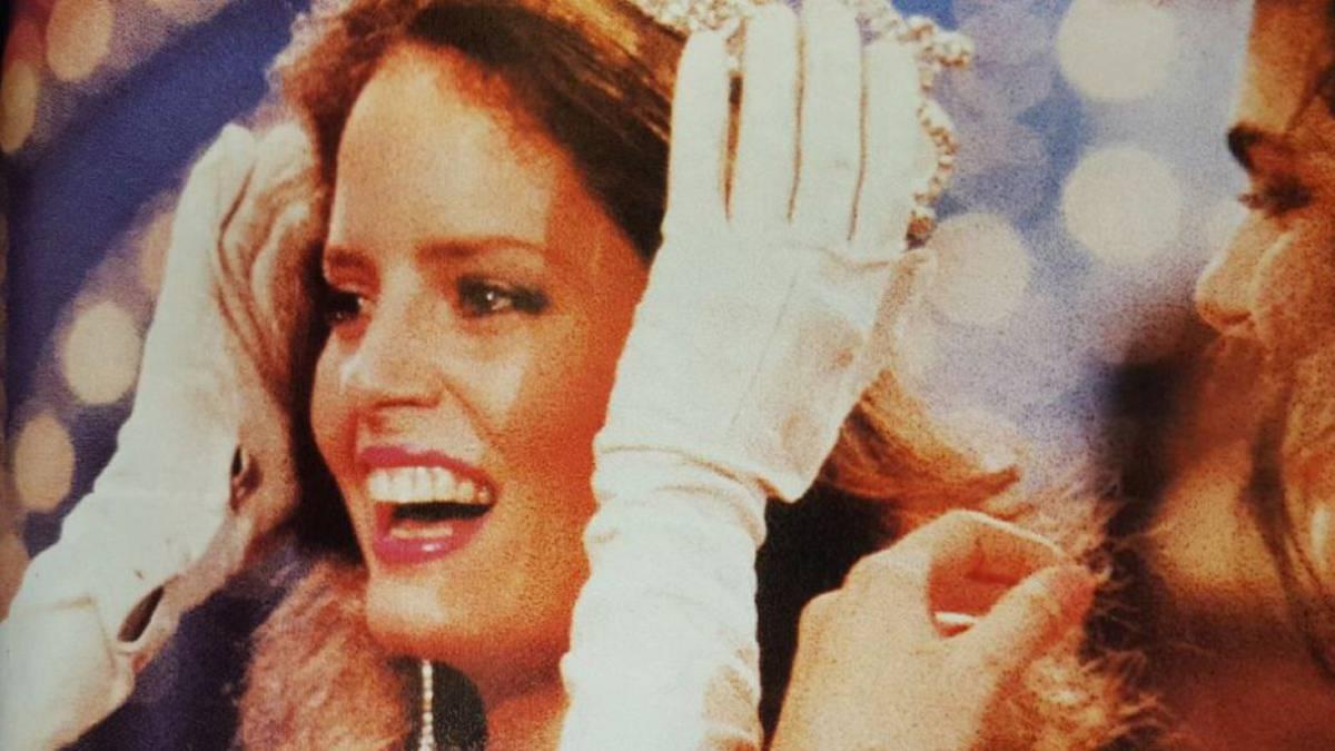 Amparo Muñoz Quesada Fotos todas las ganadoras de miss universo en la historia - as chile