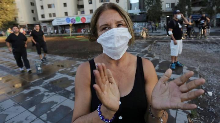 Coronavirus en Chile: 434 casos confirmados y noticias del 20 de ...