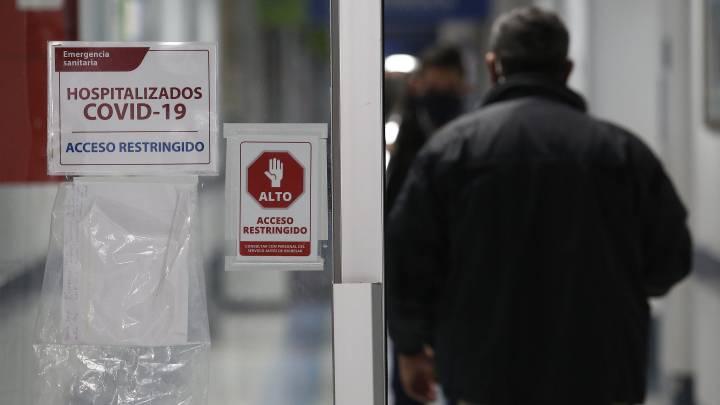 Coronavirus en Chile: casos, muertes, reporte y últimas noticias ...