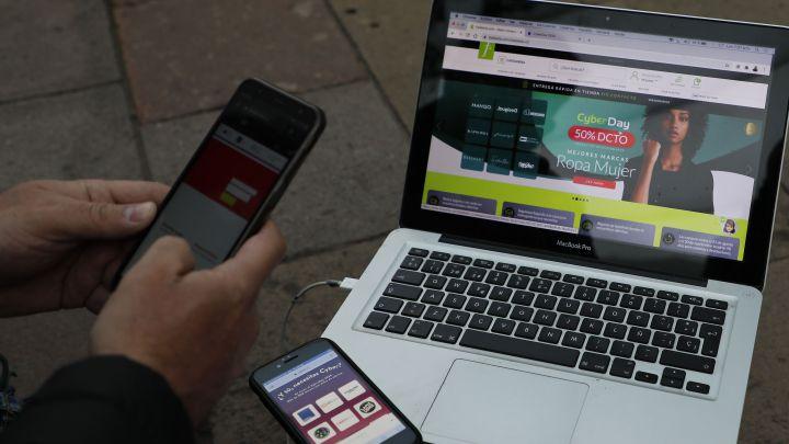 Cyber Monday Chile 2020 Fechas Dias Y Mejores Tiendas Para Comprar Online As Chile