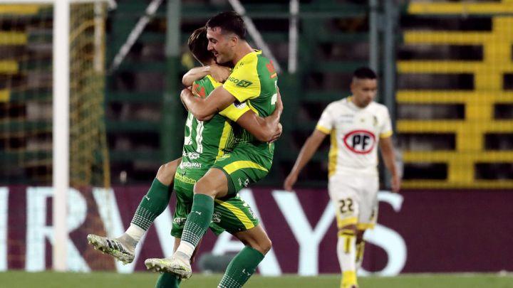 Defensa y Justicia 4 - Coquimbo 2: resumen, goles y resultado - AS Chile