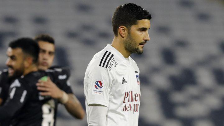 La fórmula de Juventude para sacar a Nicolás Blandi de Colo Colo - AS Chile