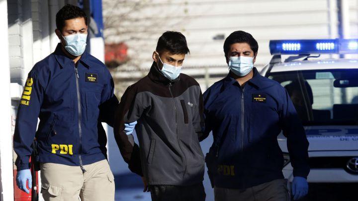 Asesino de Crimen en El Bosque: detienen a sospechoso de matar a los dos  hermanos | actualidad
