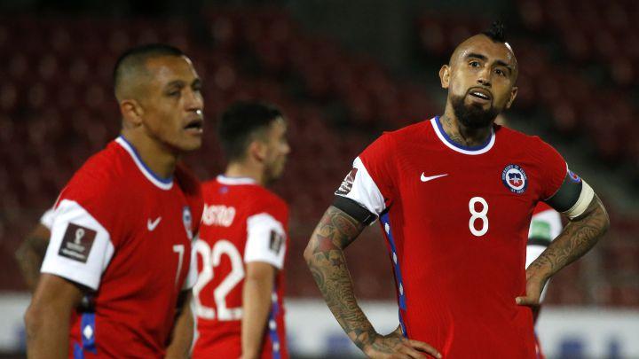 El nuevo escenario que espera a Vidal en su reintegro a la Roja - AS Chile
